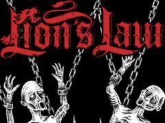 lions law Bandfoto