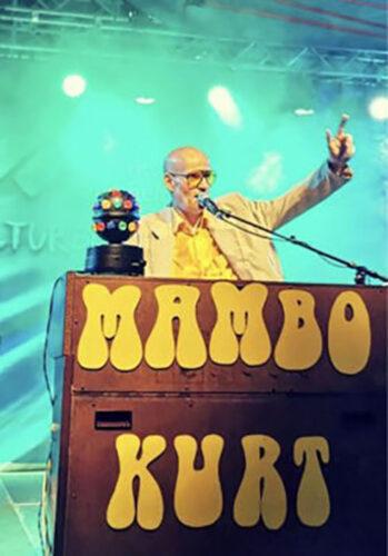mambo kurt Bandfoto