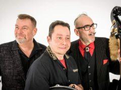 rockabilly mafia Bandfoto