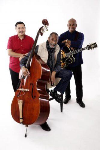 ron carter trio Bandfoto