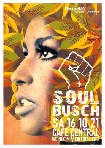 soulbusch Bandfoto